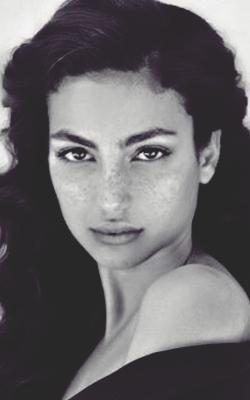 Esmeralda Moore